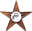 Barnstar of Humour3.png